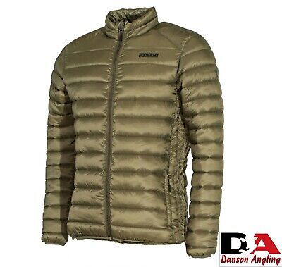 Nash ZT Mid-Layer Pack Down Jacket MEGA DEAL Nash Carp Fishing Clothing • 39.99£