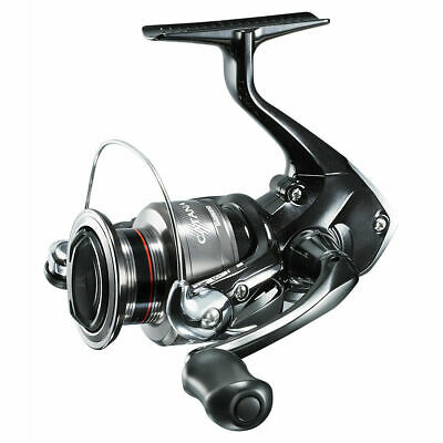 NEW Shimano Catana FD Front Drag Reel All Sizes AVAILABLE Spinning Fishing • 36.50£
