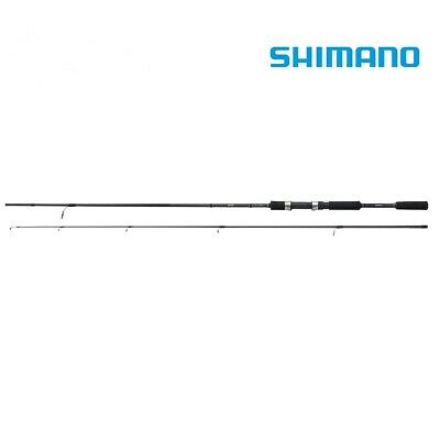 Shimano FX XT Spinning Rod ***ALL MODELS*** Pike Trout Perch Fishing • 36.95£