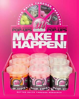 Mainline Special Limited Edition Pop Ups 15mm FULL RANGE FREE POST • 9.99£