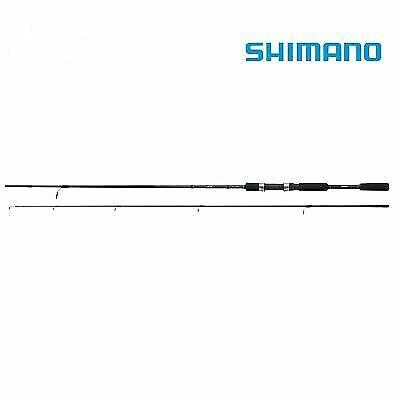 Shimano FX XT Spinning Rod ***ALL MODELS*** Pike Trout Perch Fishing • 22.95£