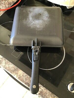 Ridge Monkey Gunmetal Grey Connect Combin Cooking Pans,In A Good Used Condition. • 11.50£