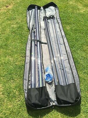 MAP TKS 2G 201 13m Carp Pole • 116£