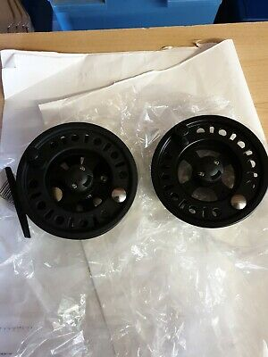 NEW FLY REEL SIZE 7/8 Plus Spare Spool • 15£