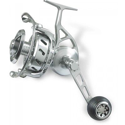 Van Staal VR Series Fixed Spool Spinning/Jigging Reels - All Sizes! • 390£