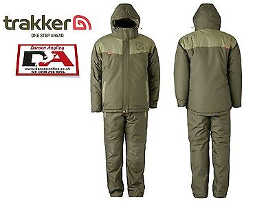 Trakker Core Multi-Suit All Sizes Carp Fishing Clothing  • 109.99£