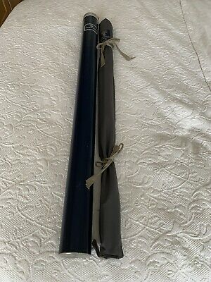 Hardy Ultralite Graphite Travel 10'6 Trout Fly Rod #8 Immaculate. • 325£