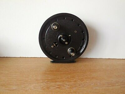 J. W. Young & Sons. Rapidex 4  Centrepin Reel • 225£