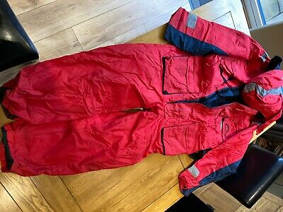 Sundridge Buoyancy Aid (flotation Suit). Used A Few Times, In Good Condition • 35£