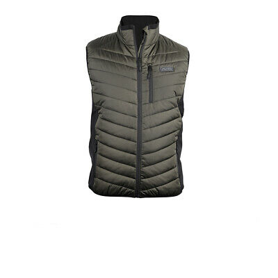 Avid Carp Thermite Body Warmer - All Sizes Available - Brand New 2020 Fishing • 34.99£