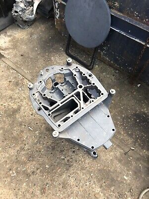 Yamaha F150  Adapter Plate & Sump 4 Stroke Outboard Engine • 100£