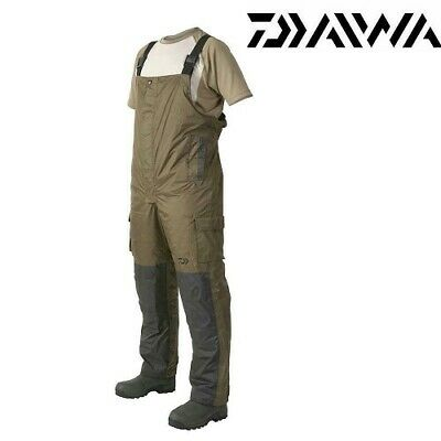 Daiwa Retex Bib And Brace Over Trousers • 49.95£