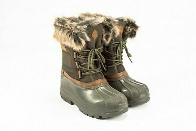 Nash ZT Polar Boots WINTER BOOTS All Sizes  • 49.99£