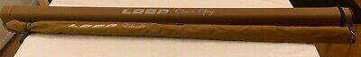Loop Classic Spey Salmon Rod 15'0  #9-11, Mint Condition, In Original Tube 4pce • 200£