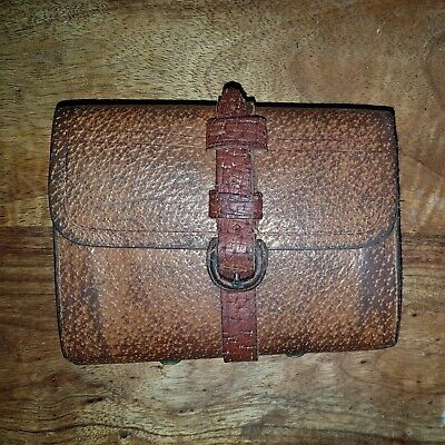 A Vintage Hardy  Onview  Fly Wallet 5  X 4-1/4  127mm X 108 Mm. Good Condition  • 90£