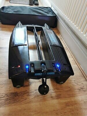 Angling Technics Microcat Bait Boat With Deeper Pro+ Bundle. Delivery Possible!  • 720£