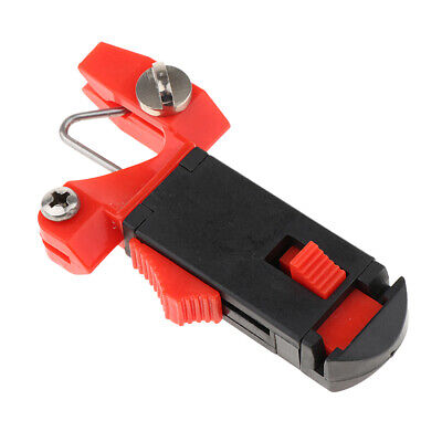 Outrigger Release Clip Adjustable Tension Downrigger Gears • 4.99£