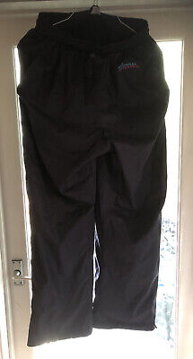 Drennan Waterproof Over Trousers Match Fishing New(Large) • 38.50£
