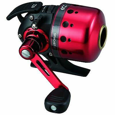 Genuine Daiwa Closed Face Reel 14 Spin-Cast 80 For Black Bass Fishing From Japan • 37.99£