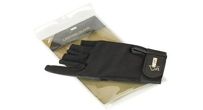New Nash Tackle High Protection Casting Glove - Left & Right - Carp Fishing • 8.98£