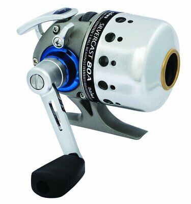 Daiwa Silvercast 120 Closed Face Fishing Reel NEW @ Otto's Tackle World • 36.25£