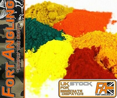 Bait Pro -  Professional Bait Making Dyes  Soluble & Non Soluble • 3.25£