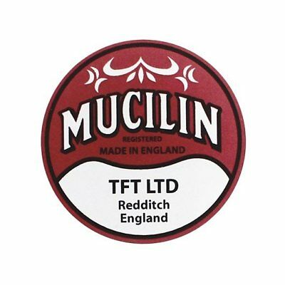 Mucilin Line Grease Fly Floatant Game Fly Fishing • 3.54£