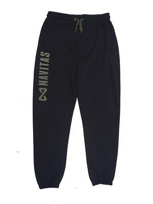 New Navitas Apparel Core Range Joggers Jogga Black - All Size - Carp Fishing • 24.99£