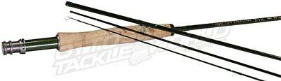 Temple Fork BVK Series Fly Fishing Rod BRAND NEW @ Ottos Tackle World • 170.27£