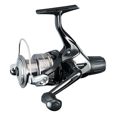 NEW Shimano Catana 2500 / 3000 / 4000 RC Reel All Sizes Spinning Fishing • 42.95£
