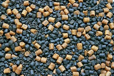 Mixed Pellets - Coppens Pellets - Trout, Carp And Coarse Fishing • 18.99£