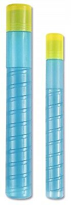 Zebco Float Container Box Tube Adjustable Length Assorted Sizes Fishing • 2.95£