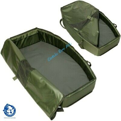 F1 Carp Fishing Surface Cradle Soft Unhooking Mat Ultimate Fish Care • 29.95£