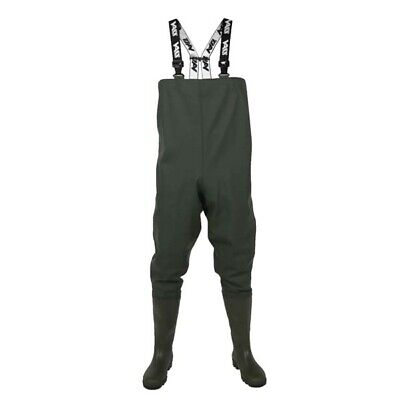 New Vass Tex 600 Series Chest Wader VA600-70 High Quality Low Price - Fishing • 49.94£