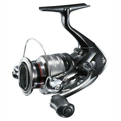 NEW Shimano Catana 2500 3000 4000 FD Front Drag Reel All Sizes Spinning Fishing • 44.98£