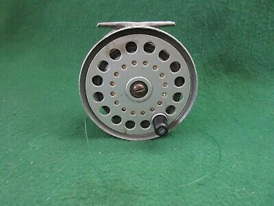 Salmon Fly Reel With Line • 45£