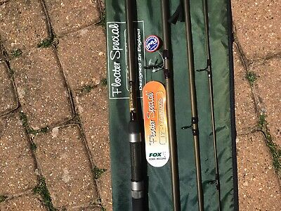 Fox Floater Special 12ft 2lb 4 Piece Rod  • 80£
