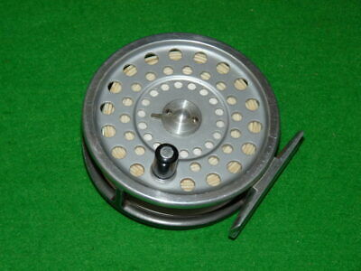 Hardy Marquis #7 Alloy Trout  Fly Reel OUTLET • 99£