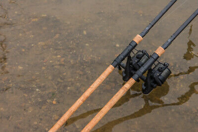 New Wychwood RIOT Cork Rods - 9 Ft 2.75lb Or 10ft 3lb - Carp Fishing Rod • 49.98£
