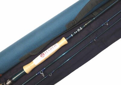 "Hardy Alnwick Elite 9'6"", 3 Piece Graphite Trout Fly Rod, New Shop Stock,#7, ... • 299£"