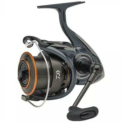 DAIWA LEGALIS 2508A MATCH REEL New Never Used Includes Spare Spool RRP £79.99 • 45£