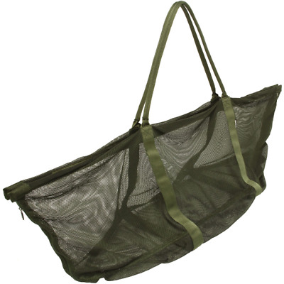 Carp Fishing Weigh Sling And Stink Bag NGT BRAND NEW FISHING TACKLE • 19.95£