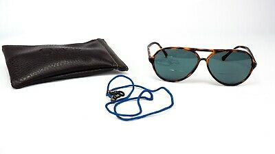 Orvis Polarized Fly Fishing Sunglasses With Magnifier Section,case And Lanyard. • 74.99£