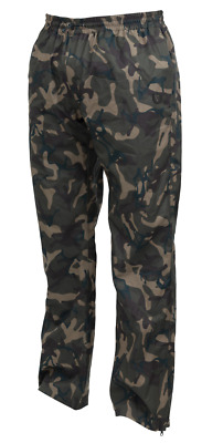 Fox Lightweight Camo RS 10K Trousers New 2020/2021 • 59.99£