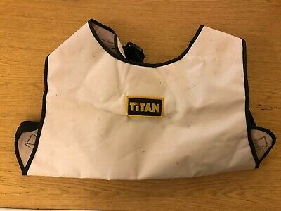 Titan Stand Up Shoulder Fishing Harness • 13.50£