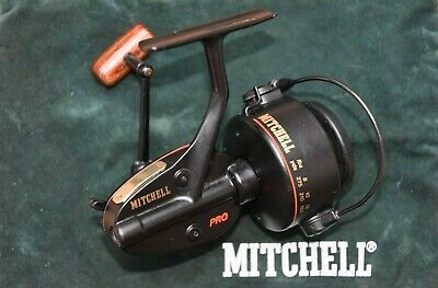 Mitchell 300 Pro Reel Boxed • 94.95£
