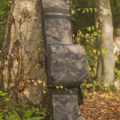 New Solar Tackle Undercover Camo Rod HoldAll 10ft / 12ft / 13ft - Fishing • 54.98£