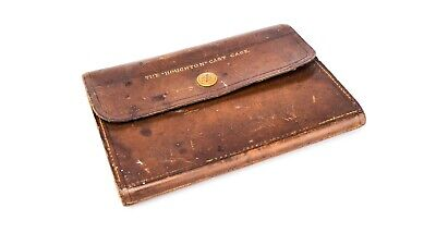Hardy Houghton Leather Cast Wallet • 64.99£