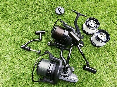 Sonik Tournos 8000 Reels.. Carp Fishing Tackle..  Relisted  • 32£