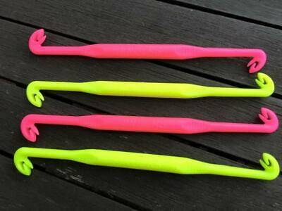 RINGERS 2 Size Floating Loop Tyer Brand New • 2.49£